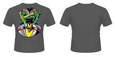 2000ad Dan Dare Mekon Head T-Shirt Unisex Taille / Size M PHM
