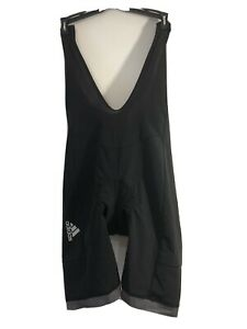 Adidas Supernova Cycling Bib Padded Shorts Size XL NWT