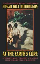 At the Earth's Core: By Burroughs, Edgar Rice