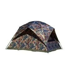 Texsport Tent, Camouflage Headquarters Sq. Dome 1333 Tent NEW