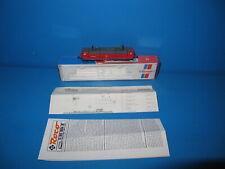 "Roco Spur N E- Lok "" Luxembourg "" BR 181 212-2 der DB  No. 23332  #1175"