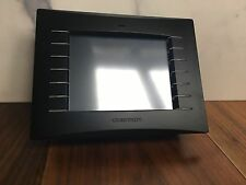 """Crestron TPS-6L with black face Isys 5.7"""" Touch Pannel Screen"""