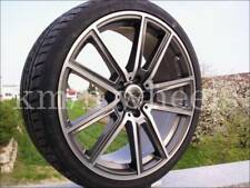 Winterräder Winterreifen Wheelworld WH30 19 Zoll f. Audi A4 RS4 A5 S5 A6 S6 RS6