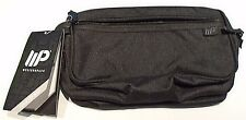 Travel Toiletry Bag Western Pack Oasis Canvas Black Storage NEW Free Fast Ship