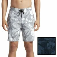 "Hurley Men's Beachside Gordon 18.5"" Hybrid Walk Board Shorts"