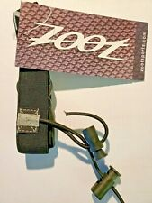 Zoot Sports Race Day Belt NEW with tags, NEVER USED