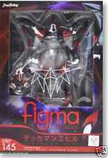 New Max Factory figma Tekkaman Blade Evil PVC Pre-Painted