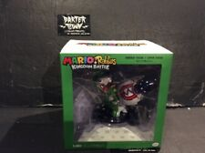 Mario + Rabbids Kingdom Battle Ubi Collectibles/ RABBID YOSHI FIGURE