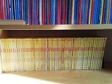 Topolino, 64 fumetti dal 1976 al 1988