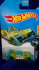 Hot Wheels Voltage Spike Car X-Raycers #4/10 Diecast 1:64 Scale Best For Track