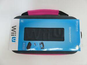 Power A Wii U Gaming Essentials - Soft Shell Zipper Case