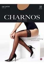 Charnos Run Resist Hold Ups