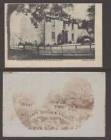 Great Britain nice 2 x KEV11 era postcards
