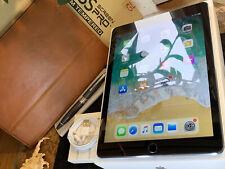 Apple iPad Air 2 (16gb) Verizon Cellular Unlocked (A1567) 9.7in/ MiNT {iOS11}97%