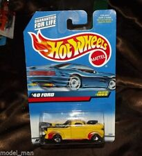 Ford Diecast Trucks with Unopened Box