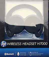 HP Bluetooth Stereo Headset SEALED 8 hours battery 1 year warranty UK VAT inc.