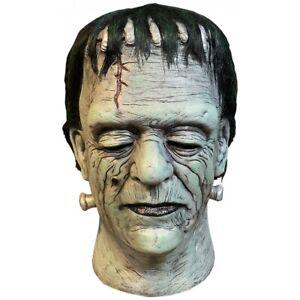 House of Frankenstein Mask Costume Mask Adult Halloween
