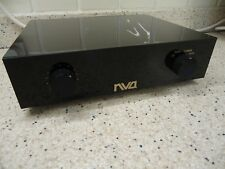 NVA (Nene Valley Audio) P50 Phono passive Pre-amp. Excellent état!!!