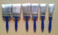 Lasurpinsel SET 25,38,50,63,75,100 mm Top Qualität!!! 1SET ETPS-LP-SET