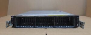 HP SE4255e 2U 4 Node Rack Mount Server 48 Cores 8 x 3.0GHz 6-Core CPU 24 x 2.5""