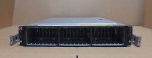 "HP SE4255e 2U 4 Node Rack Mount Server 48 Cores 8 x 3.0GHz 6-Core CPU 24 x 2.5"""
