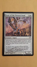 Kami of the Painted Roak C.O.K. Set Signed by Ron Spencer MTG
