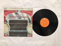 "REO SPEEDWAGON Self Titled Vinyl LP Epic Records E 31089 12"" 33RPM"