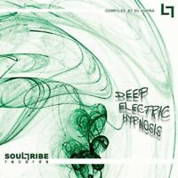 DEEP ELECTRIC HYPNOSIS - MUTE, KOHRA, FAT DATA, NEXT -  CD NEW!