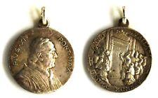 Medal Papal Pio Xi - Pius Xi Pont. Max. Year Jubilaei 1925 Romae