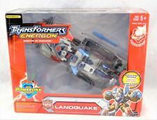 Transformers Energon Powerlinx Landquake MISB Selaed