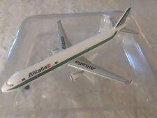 1:500 herpa wings  alitalia A321