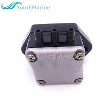 Fuel Pump for Mercury 4-Stroke 25HP - 60HP Outboard Motor 826398T 3 62Y-24410-00