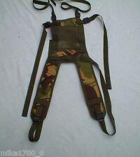 BRAND NEW BRITISH ARMY ISSUE PLCE DPM WEBBING DAYSACK BERGEN SIDE POUCH YOKE