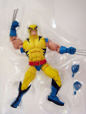 Marvel Legends First Appearance Wolverine Figure Loose Hasbro 80th Anniversary