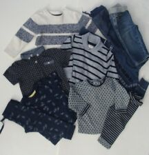 b4fcb6c98e0c3e Baby Boys 6-10 mos Sets Mix&Match F&F Tucker & Tate Next Earlydays Go Green