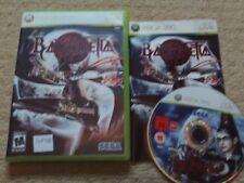 Bayonetta - Selten Ntsc Xbox 360 Spiel