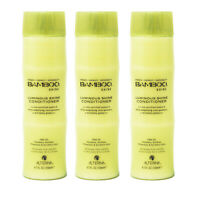 3 Pack - Alterna Bamboo Shine Luminous Shine Conditioner 8.5 oz Glossy Hair