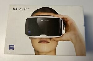 zeiss mobile virtual reality headset