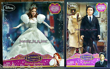 Giselle Doll Robert Enchanted Fairytale Wedding Disney Princess Amy Adams Movie""