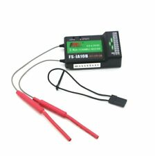 FS-IA10B 10CH Receiver with PWM PPM Output For Flysky Model Aircraft Accessories