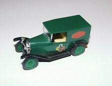 Eligor Metall Modell Lieferwagen 1:43 NICOLAS Citroen 5CV 1923