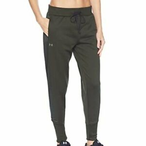 Under Armour Women Fleece Jogger Pants Size S