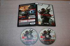 Crysis 3 PC DVD BOX