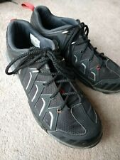 Shimano SPD MTB Touring Shoes, Size 44 - Black/Grey