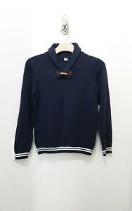 Boys JANIE & JACK Pullover Sweater, Size 10