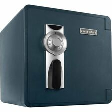 First Alert 2092f-bd Security Safe - 1.30 Ft - Combination Lock - 4 X