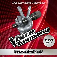 Voice of Germany,the - The Best of (Liveshows Season 3) (2 CD) /4