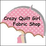 Crazy Quilt Girl Fabric Shop