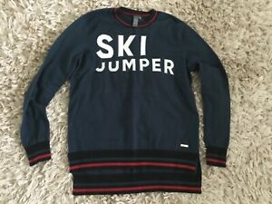sweaty betty ski jumper size s gc