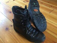 ALTBERG Peacekeeper P1 Aqua Skywalk Size UK 8 M Mens Army Waterproof Boots Shoes